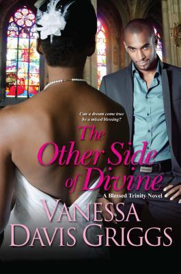 The Other Side of Divine The Blessed Trinity Series 9