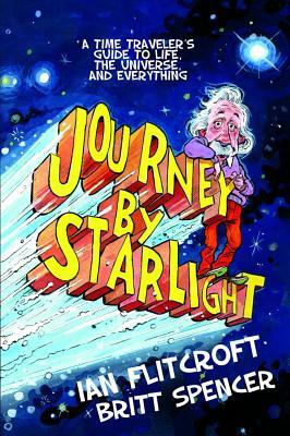 Journey by Starlight by Ian Flitcroft