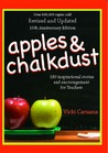Apples & Chalkdust: Inspirational Stories and Encouragement for Teachers