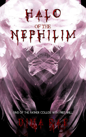 Download Halo of the Nephilim by Dina Rae DJVU