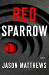 Red Sparrow (Dominika Egorova & Nathaniel Nash, #1)