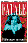 Fatale, Vol. 2: The Devil's Business