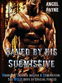 Saved By His Submissive (the W.I.L.D. Boys Of Special Forces)