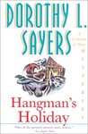 Hangman's Holiday by Dorothy L. Sayers