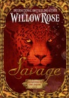 Savage by Willow Rose