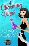A Charming Wish (Magical Cures Mystery, #3)