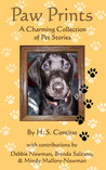 Paw Prints by H.S. Contino