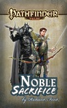 Noble Sacrifice by Richard  Ford