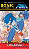 Sonic / Mega Man: Worlds Collide 1