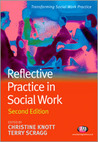 Reflective practice in social work [electronic resource]