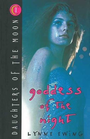 Goddess of the Night by Lynne Ewing
