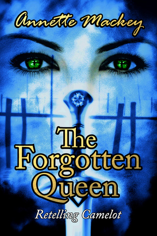 Free download The Forgotten Queen by Annette Mackey CHM