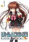 Little Busters!, Volume 1 by Hinoue Itaru