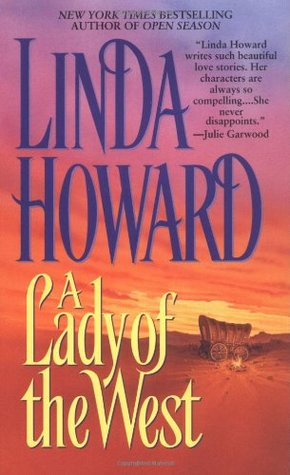 A Lady of the West (Western Ladies, #1)