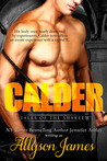 Calder (Tales of the Shareem, #4)