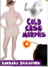 Cold Case Morphs, A Comedy Mystery Morphs