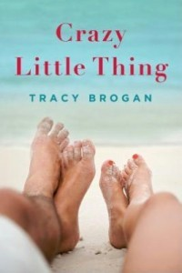 Crazy Little Thing (Bell Harbor, #1)