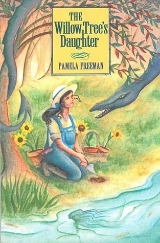 The Willow Tree's Daughter (Floramonde, #1)