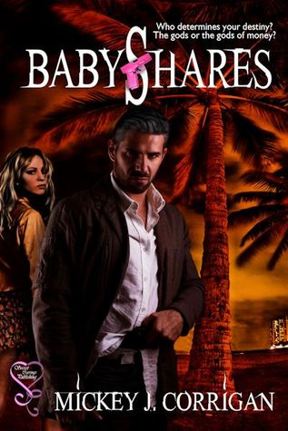 BabyShares by Mickey J. Corrigan