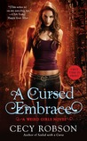 A Cursed Embrace (Weird Girls, #2)