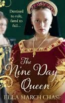 Download online for free The Nine Day Queen ePub