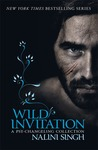 Wild Invitation (Psy-Changeling 0.5, 3.5, 9.5, 10.5)