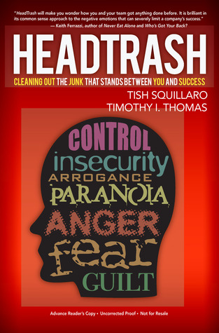Download online for free HeadTrash: Cleaning Out the Junk that Stands Between You and Success PDF