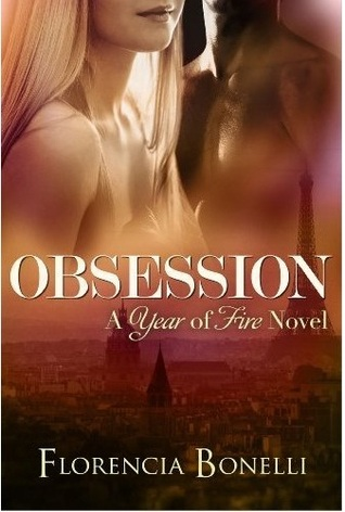 Obsession (Year of Fire #1)