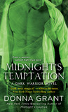 Midnight's Temptation (Dark Warriors, #7)