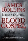 The Blood Gospel (The Order of the Sanguines, #1)