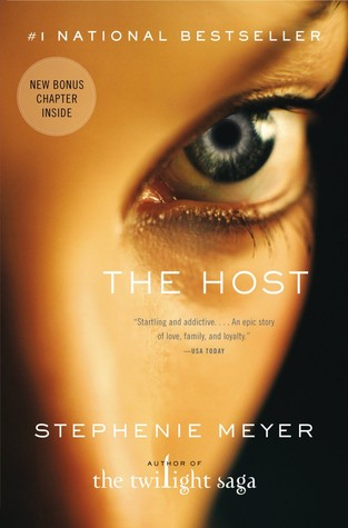 The Host with Bonus Chapter