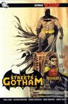 Batman: Streets of Gotham, Vol. 2: Leviathan