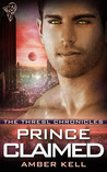 Prince Claimed (Thresl Chronicles #2)