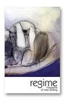 Regime Magazine of New Writing (Second Edition)