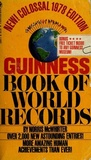 Guinness Book of World Records 1978