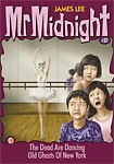 Mr Midnight #37: The Dead Are Dancing
