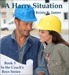 A Harry Situation (The Coach's Boys #3)