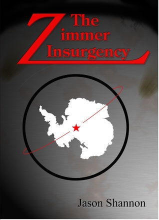 Download online The Zimmer Insurgency CHM