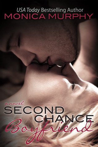 Second Chance Boyfriend (Drew + Fable, #2)