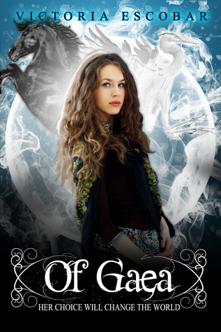 Of Gaea by Victoria Escobar