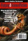 The Magazine of Fantasy and Science Fiction (March/April 2013)
