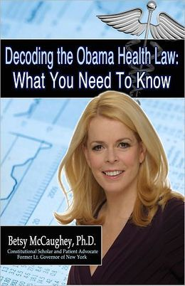 Decoding the Obama Health Law: What You Need To Know