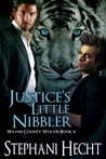 Justice's Little Nibbler (Wayne County Wolves, #4)