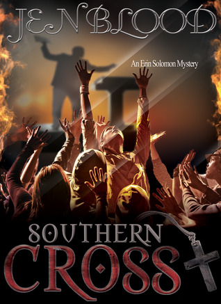 Southern Cross by Jen Blood