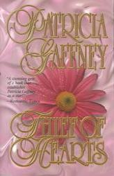 Thief of Hearts by Patricia Gaffney