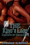 The Kings Lady:Knights of Excalibur 3