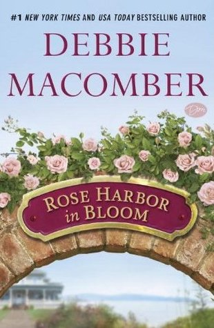 Rose Harbor in Bloom (Rose Harbor #2)
