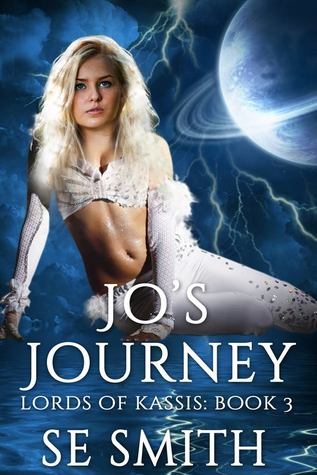 Download online Jo's Journey (Lords of Kassis #3) PDF