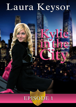 Kylie in the City (Episode 1)