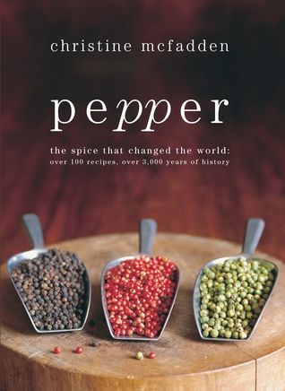 Pepper by Christine McFadden